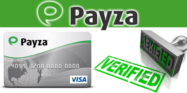 payza in pakistan sign up